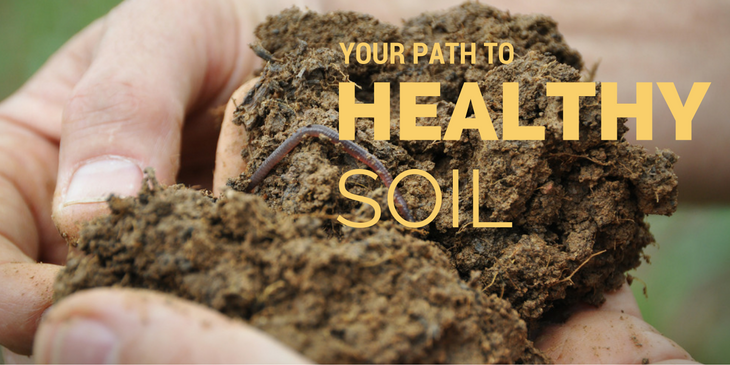 Washington State Soil Health Committee