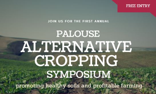 Alternative Cropping Systems Symposium