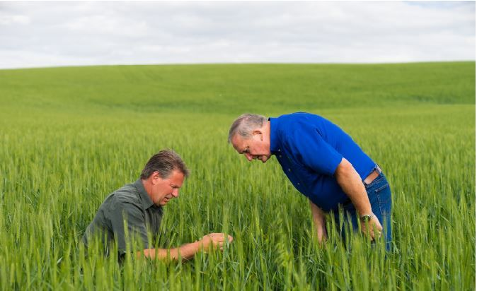 """""""Retail And Government Conservation Work In Parallel To Serve Farmers"""""""